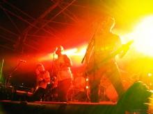 Hard Rock Laager 2017: Goresoerd