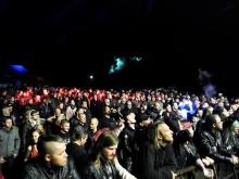 Hard Rock Laager 2017: No-Big-Silence