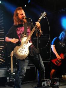 Hard Rock Laager 2017: Estoner