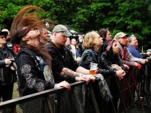 Hard Rock Laager 2017: Intact