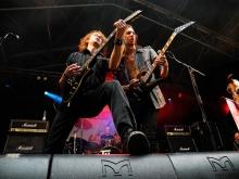 Hard Rock Laager 2017: Tankist