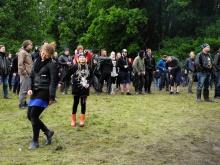 Hard Rock Laager 2017: Val Tvoar