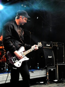 Hard Rock Laager 2017: DND