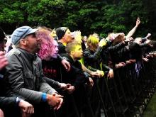 Hard Rock Laager 2017: Asphyx