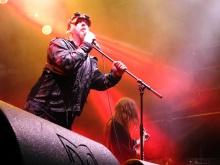 Hard Rock Laager 2017: Arcturus