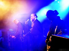 Hard Rock Laager 2017: Loits