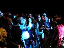Hard Rock Laager 2017: Katatonia