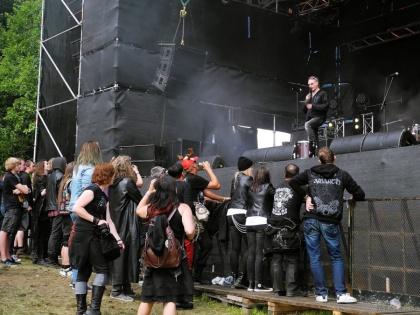 Hard Rock Laager 2018