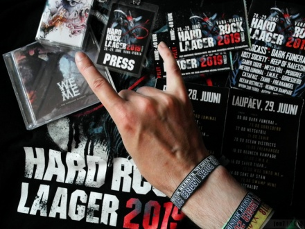 Hard Rock Laager 2019