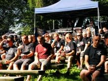 Hard Rock Laager 2019: Wyrm Sub Terra
