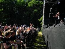 Hard Rock Laager 2019: Catafalc