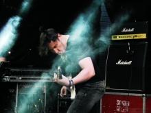 Hard Rock Laager 2019: Autism