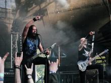 Hard Rock Laager 2019: Keep of Kalessin