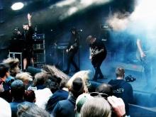 Hard Rock Laager 2019: Pedigree