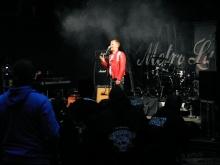 Hard Rock Laager 2019: Metro Luminal