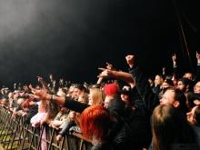 Hard Rock Laager 2019: Carcass