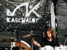 Hard Rock Laager 2019: Kaschalot