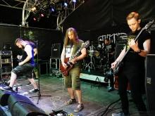 Hard Rock Laager 2019: Swamp Mine