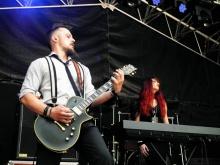 Hard Rock Laager 2019: Woe Unto Me