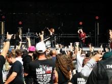 Hard Rock Laager 2019: Saber Tiger