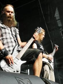 Hard Rock Laager 2019: Redneck Rampage