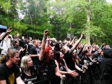Hard Rock Laager 2019: Freakangel