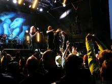 Hard Rock Laager 2019: Metsatöll