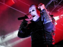 Hard Rock Laager 2019: Dark Funeral